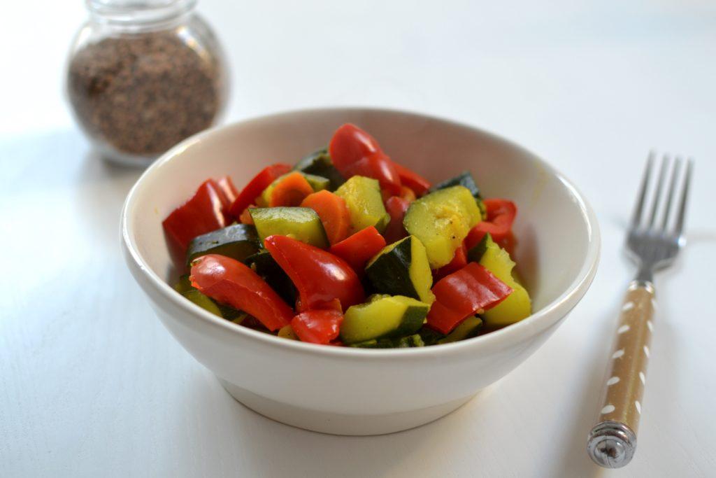warzywny gulasz