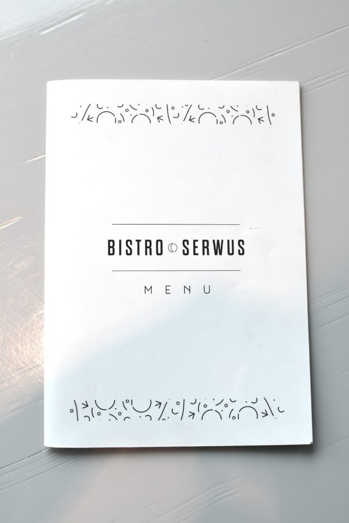 wegańska restauracja