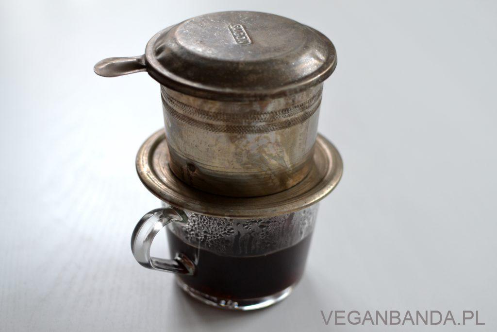 kawa z Wietnamu