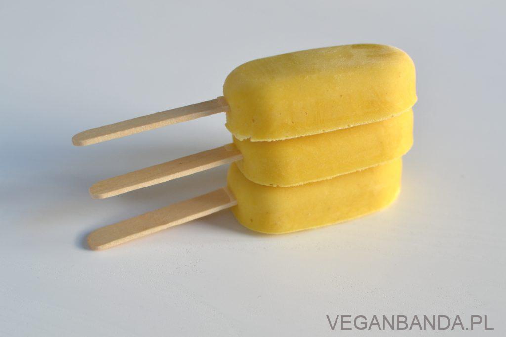 ananasowe lody